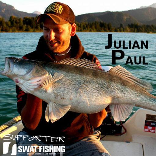 Julian Paul
