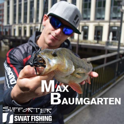 Max Baumgarten