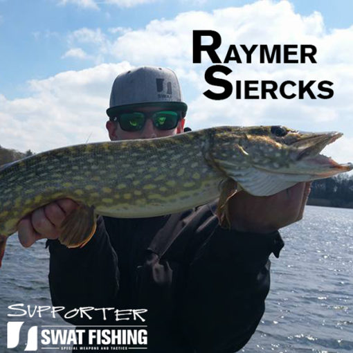 Raymer Siercks