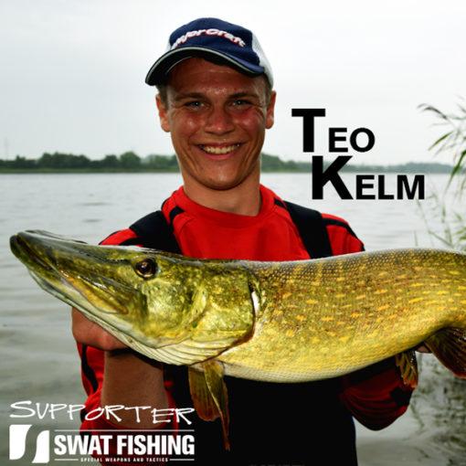Teo Kelm