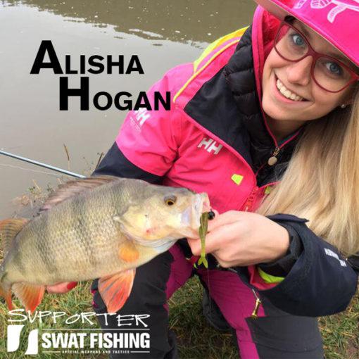 Alisha Hogan