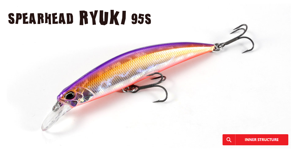 DUO Spearhead Ryuki Review